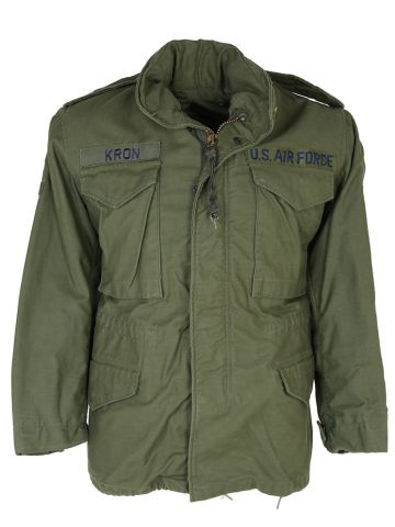 1982 US Air Force M-65 Jacket - S