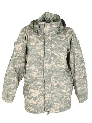 US Army Digital Goretex Parka - L