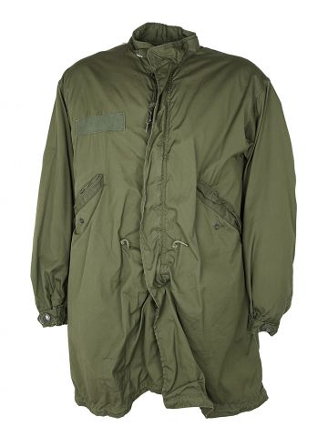 1982 M-65 Parka with Liner - M