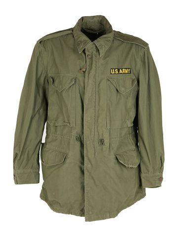 50s US Army M-51 Field Jacket - M