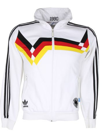 Adidas German National Team Track Top - S