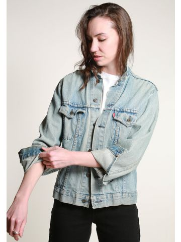 70s Levi Denim Jacket