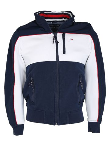 Tommy Hilfiger Track Top Jacket - XS